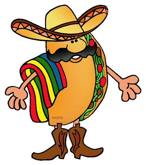 taco clipart mexico clip by phillip martin taco
