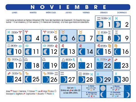 Calendario Yoruba 2015 Grandes Monta 209 As 2014 Calendario Lunar Noviembre 2014