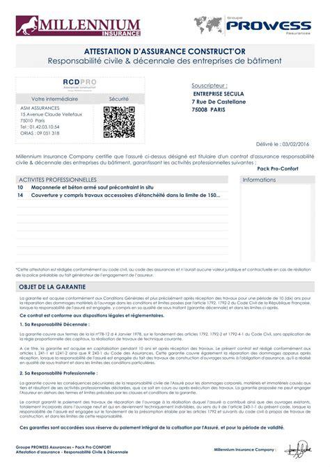 pdf travaux garantie decennale