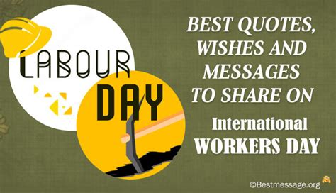 best message for day labour day 2018 best wishes messages to on