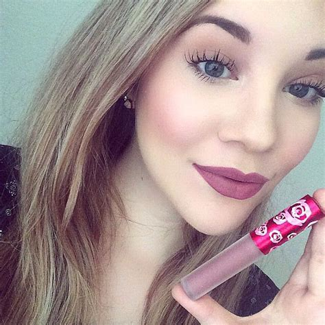 Lipstick Lime Crime Faded Lplc8 lime crime faded search hair nails