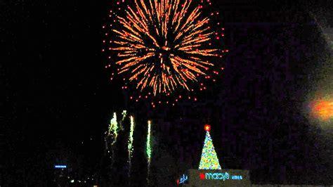 dakara christmas tree macy s tree lighting 2015 lenox mall