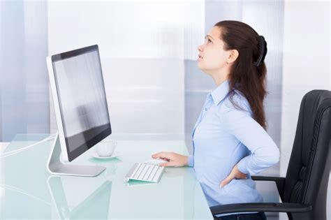 posture au bureau 5 astuces pour une meilleure posture au bureau blogue d