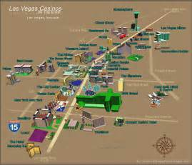 reviews of casino las vegas casino map