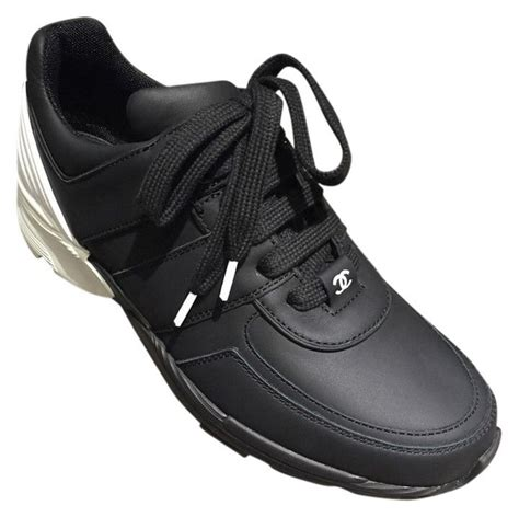 chanel athletic shoes 36 best chanel sneakers images on chanel