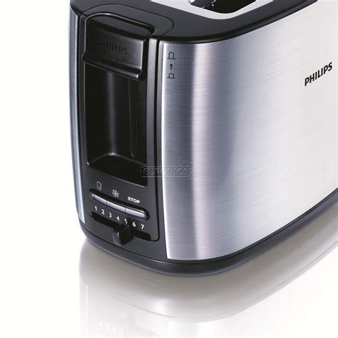 Oven Toaster Philips toaster philips 950 w hd2628 20