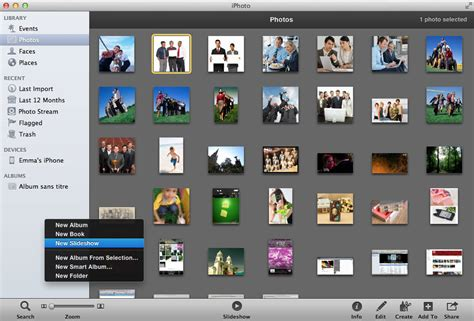 slideshow themes iphoto download how to create dvd menu on mac with mac dvd creator