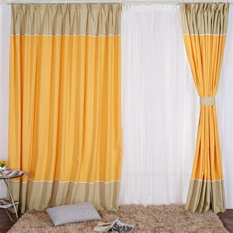 fabric curtain french country fabric curtains of cotton and polyester fabrics