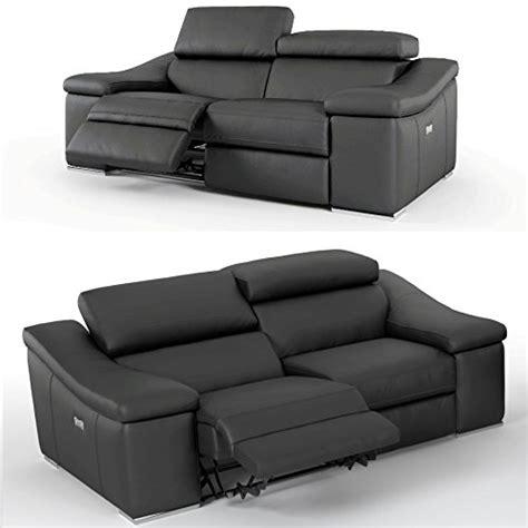 kinosessel 2er 2er kinosessel relaxsofa aus hochwertigen rindsleder in