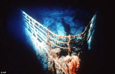 imagenes reales titanic hundido タイタニック号沈没現場 99年を経て公開 中国網 日本語