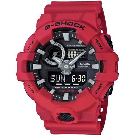 Casio G Shock Ga 203 montre casio g shock ga 700 4aer montre