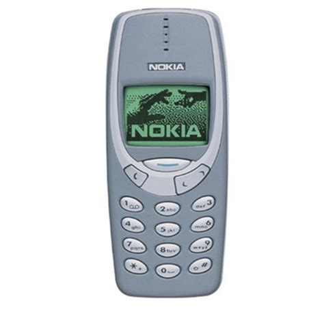 nokia 3310 with the nokia 3310 is back and yes it comes with snake