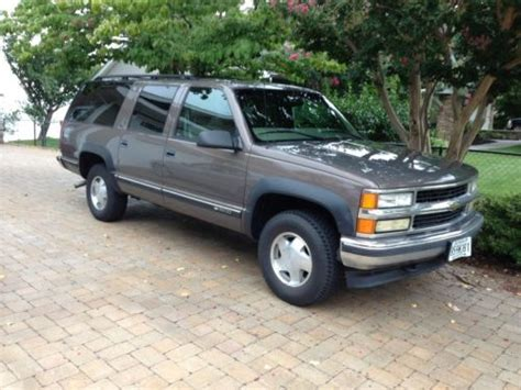 electric and cars manual 1996 chevrolet suburban 1500 regenerative braking service manual 1996 gmc suburban 1500 body repair procedures and standards service manual