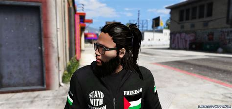 Gta 5 Hairstyles by New Hairstyle For Trevor для Gta 5