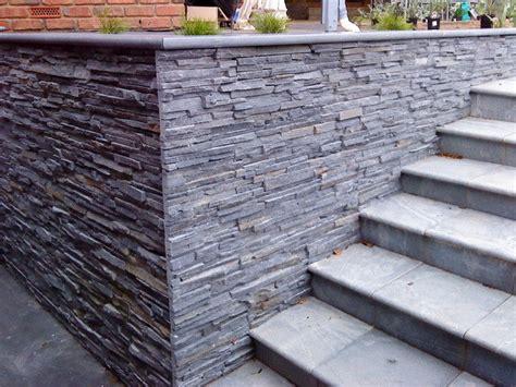 garden wall tiles slate wall tiles