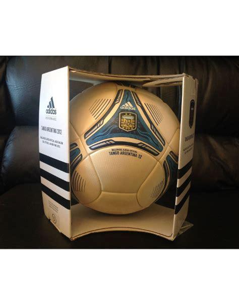 tango 12 soccer ball adidas tango 12 afa soccer ball number 5 with box