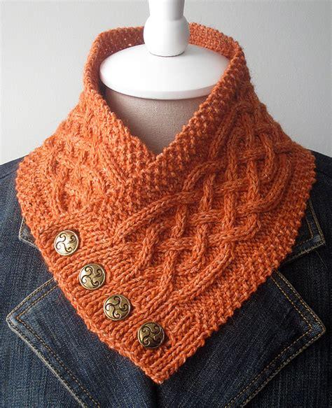 neck warmer knitting pattern neckwarmer knitting patterns in the loop knitting