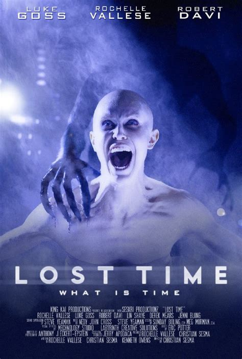 film mandarin lost in time lost time 2014 mainly movies review