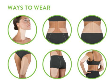lose weight with body wraps   it works or does it