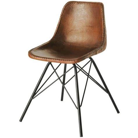 vintage stoel austerlitz vintage stoel in bruin leder austerlitz 129 found on