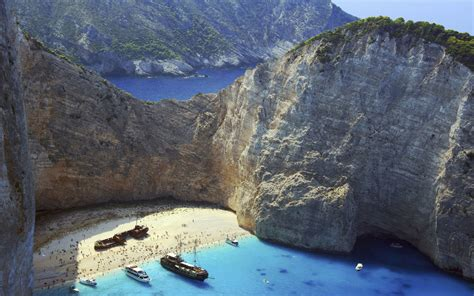 Search Greece Best Beaches In Greece Travel Leisure