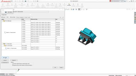 solidworks 2018 reference guide books solidworks 2019 technology preview part 1 the