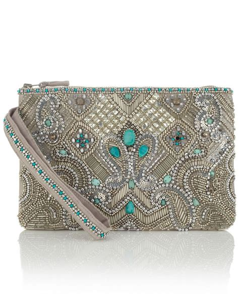 Sequin Bow Sling Bag 25 best ideas about handmade clutch on aztec