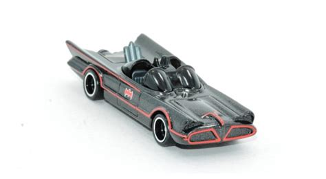Wheels Hotwheels Retro Bat Mobile Batmobile wheels retro tv series batmobile cars