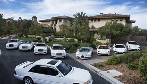 mayweather house and cars top tech mayweather s knockout mansion techome builder