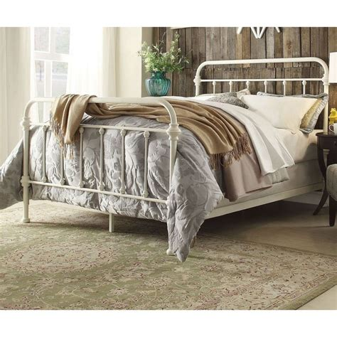 Headboard With Metal Frame by 25 Best Ideas About Metal Bed Frame On