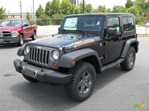 jeep mountain 2010 black jeep wrangler sport mountain edition 4x4