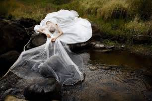 wedding dress photography trash the dress reaches south africa