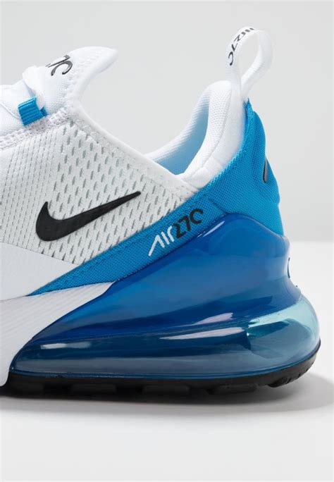 sneaker nike damen air max  whiteblackphoto blue