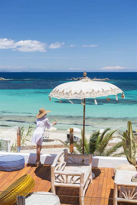 vacanza formentera tahiti hotel formentera formentera