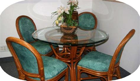 kauai furniture condo packages  island collections