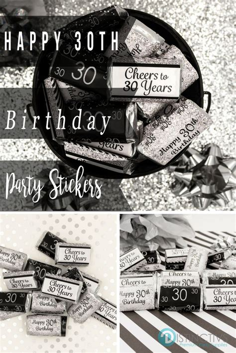 17 best ideas about happy 30th birthday on