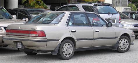 toyota corona file toyota corona t170 rear serdang jpg wikimedia
