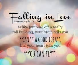 In Love Quotes by Pics Photos Love Quotes Falling In Love Quotes