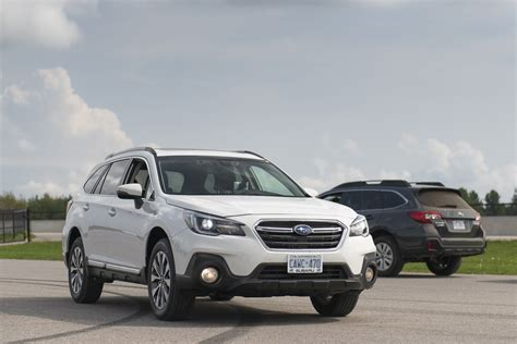 subaru outback 2018 black 2018 subaru outback review first drive a refresh with