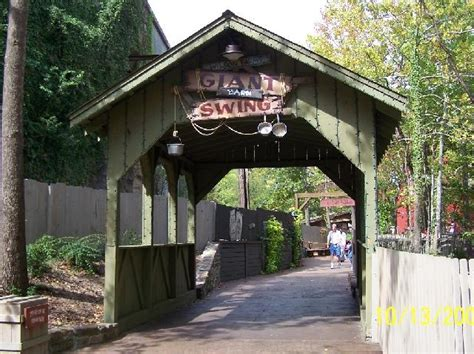 barn swings ozark mo 17 best images about silver dollar city on pinterest