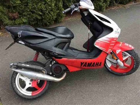 Yamaha Aerox Roller Gebraucht Kaufen by Yamaha Aerox Bestes Angebot Roller