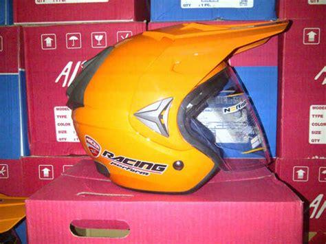 Harga Merk Aice helm trail adventure merk x racer hrg 275 rb