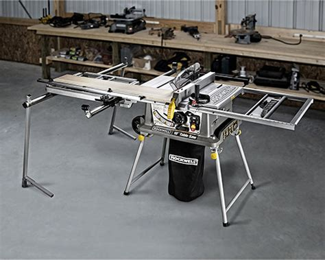 rockwell table saw review rockwell rk7241s table saw with laser reviews by tool nerds
