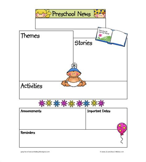 sle layout design newsletter templates for the classroom 28 images classroom