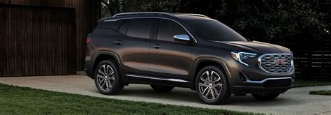 gmc terrain 2018 black 2018 gmc terrain color options