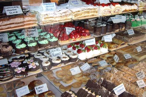 Cake Shop by My Sweet Shop On Bakeries Bakery