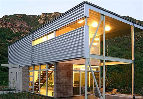the luxury modern prefab homes mobile homes ideas