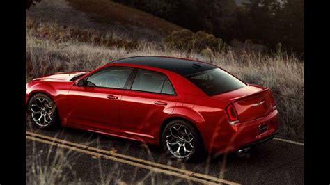 Chrysler 300c 2019 by 2019 Chrysler New 300 Redesign Rumor