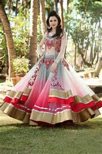 Fashion amp style aishwarya designer studio wedding bridal wear new