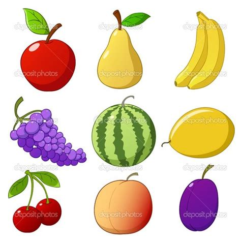 wallpaper cartoon fruit colors images cute and colorful fruits in cartoon hd